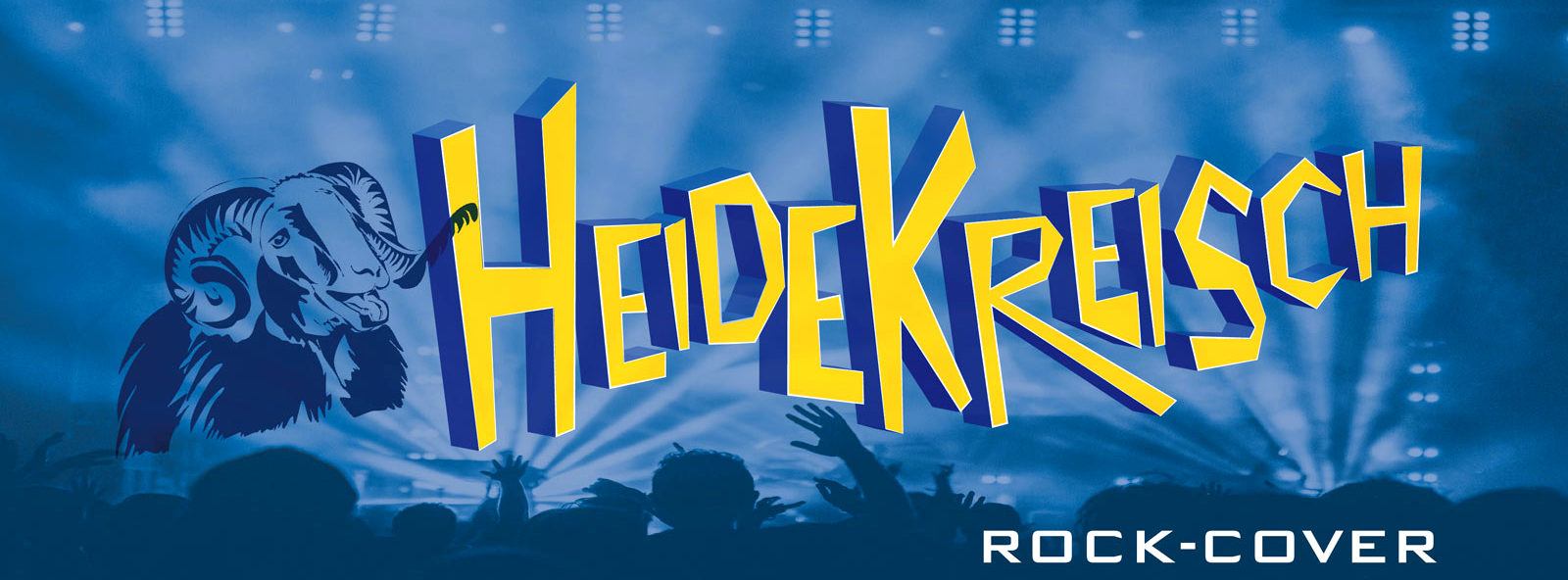 Heidekreisch – Rock-Cover im Norden